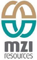 MZI Resources Ltd ASX MZI