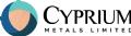 Cyprium Metals Ltd