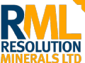Resolution Minerals Ltd